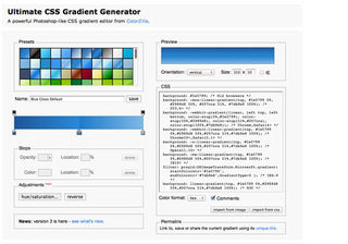 Ultimate CSS Gradient Generator.jpg